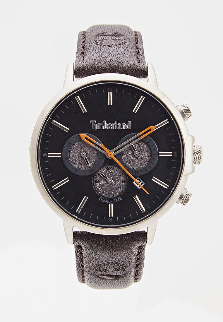 Мужские часы Timberland (Тимберленд) TBL.15651JYS/02