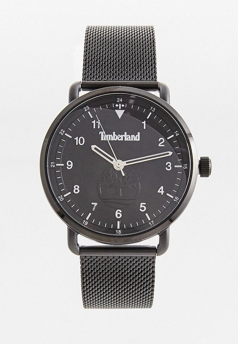 Мужские часы Timberland (Тимберленд) TBL.15939JSB/02MM