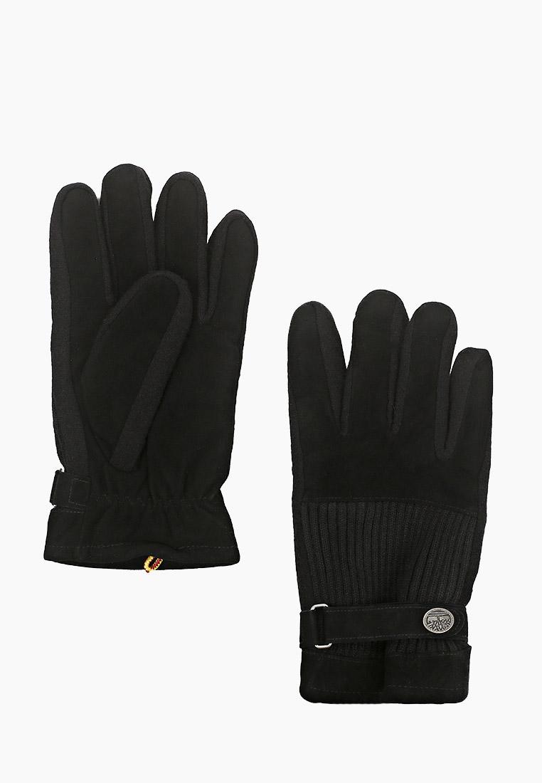 Мужские перчатки Timberland (Тимберленд) Перчатки Timberland