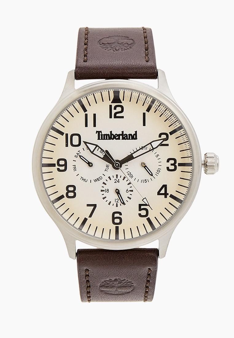 Мужские часы Timberland (Тимберленд) TBL.15270JS/14: изображение 1