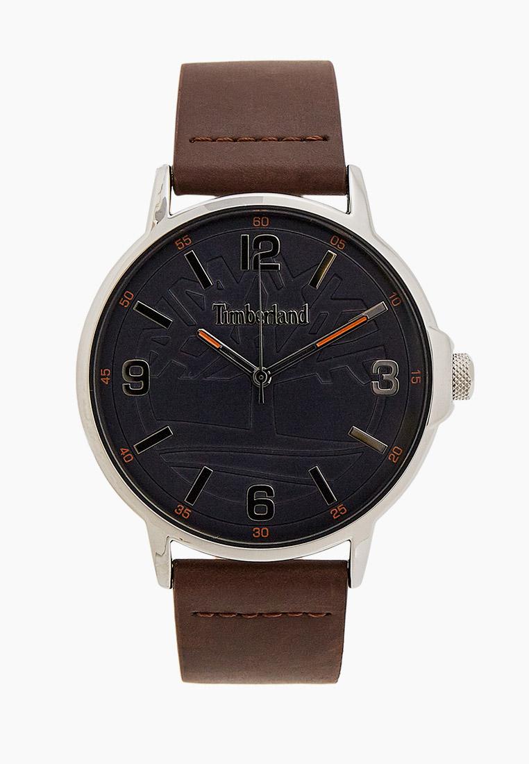 Мужские часы Timberland (Тимберленд) TBL.16011JYS/03