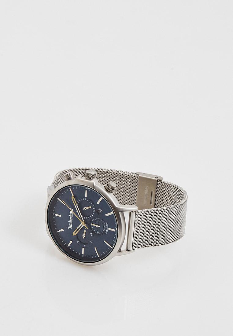 Мужские часы Timberland (Тимберленд) TBL.15651JYS/03MM: изображение 3
