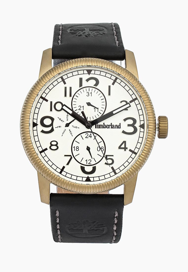 Мужские часы Timberland (Тимберленд) TBL.14812JSK/01
