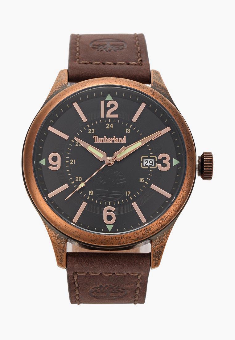 Мужские часы Timberland (Тимберленд) TBL.14645JSQR/02