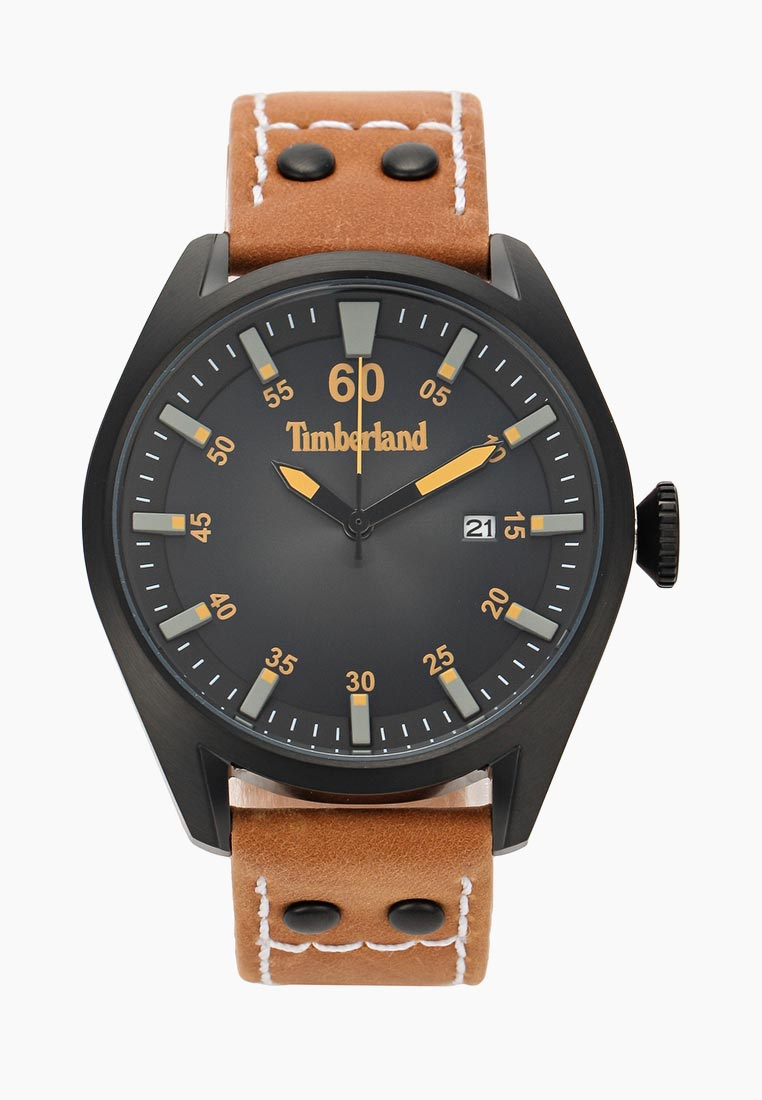 Мужские часы Timberland (Тимберленд) TBL.15025JSB/02A: изображение 1