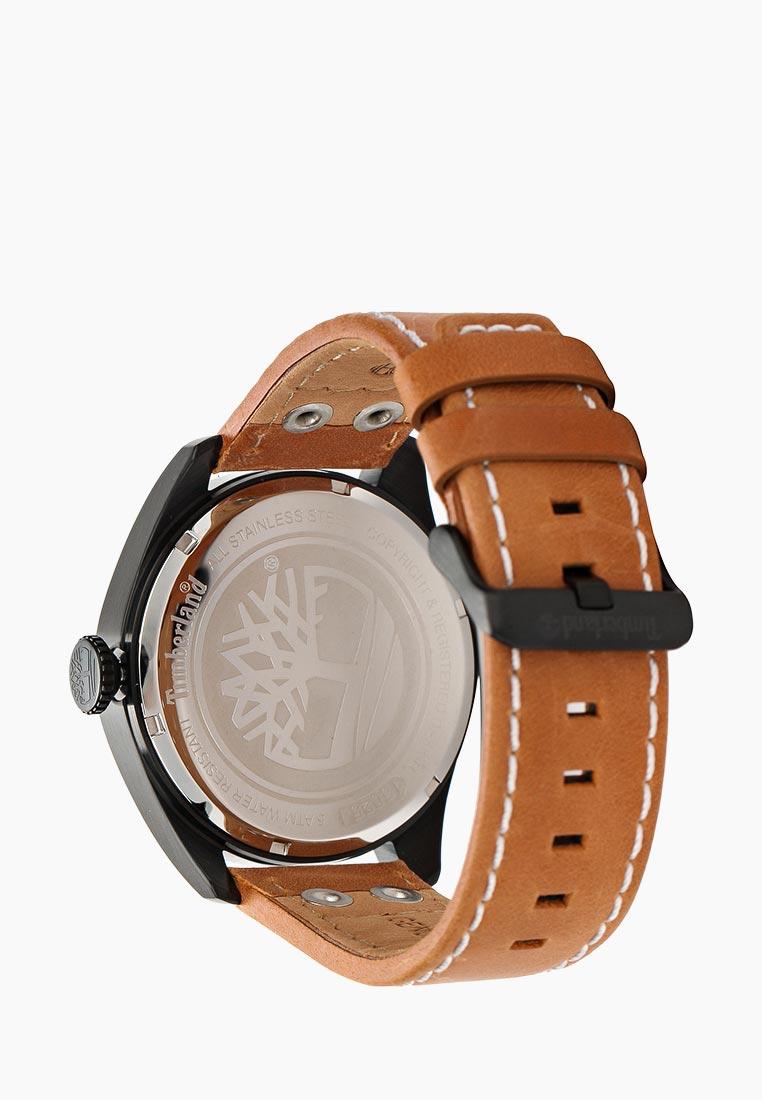Мужские часы Timberland (Тимберленд) TBL.15025JSB/02A: изображение 2