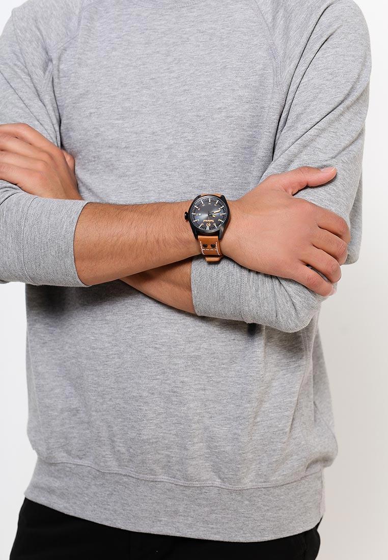 Мужские часы Timberland (Тимберленд) TBL.15025JSB/02A: изображение 3
