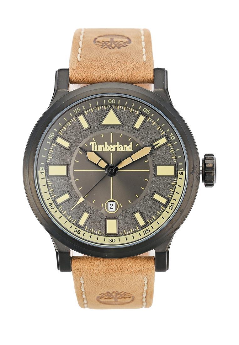 Мужские часы Timberland (Тимберленд) TBL.15248JSB/61