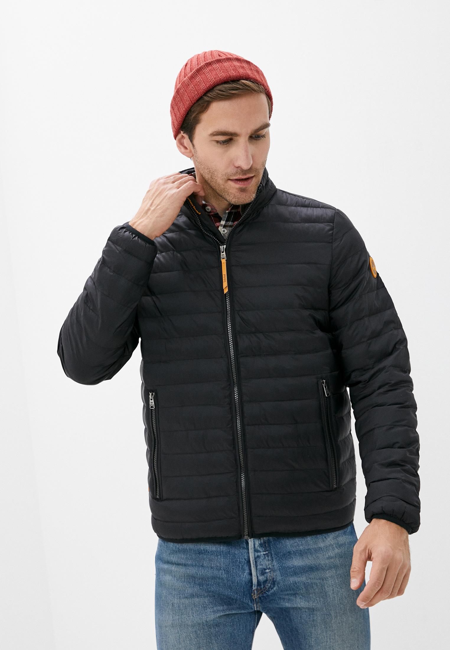 Утепленная куртка Timberland (Тимберленд) TBLA2C9P/001