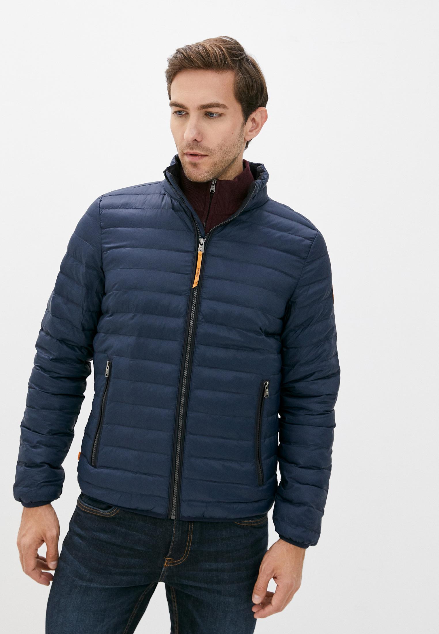 Утепленная куртка Timberland (Тимберленд) TBLA2C9P/433