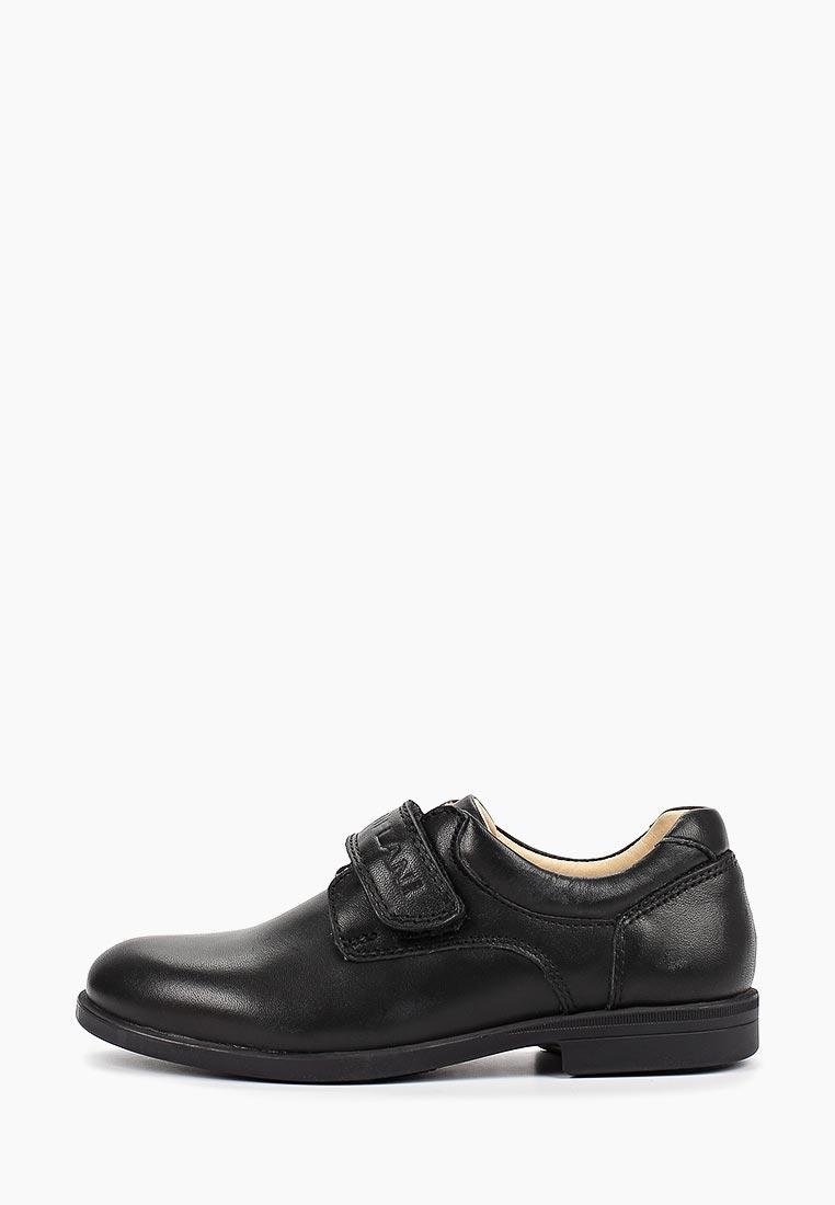 Туфли для мальчиков Tiflani 17P 743/038