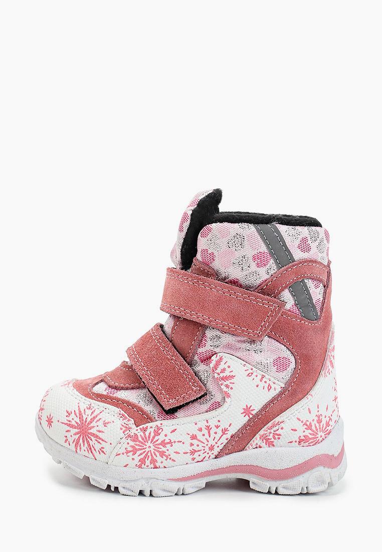 Ботинки для девочек Tiflani 27B 406Y/37-473
