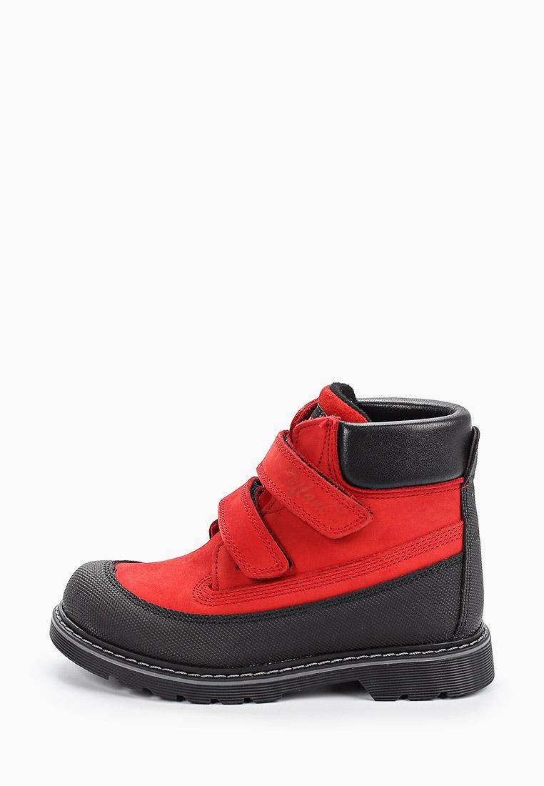 Ботинки для девочек TIFLANI 27F 500S/315