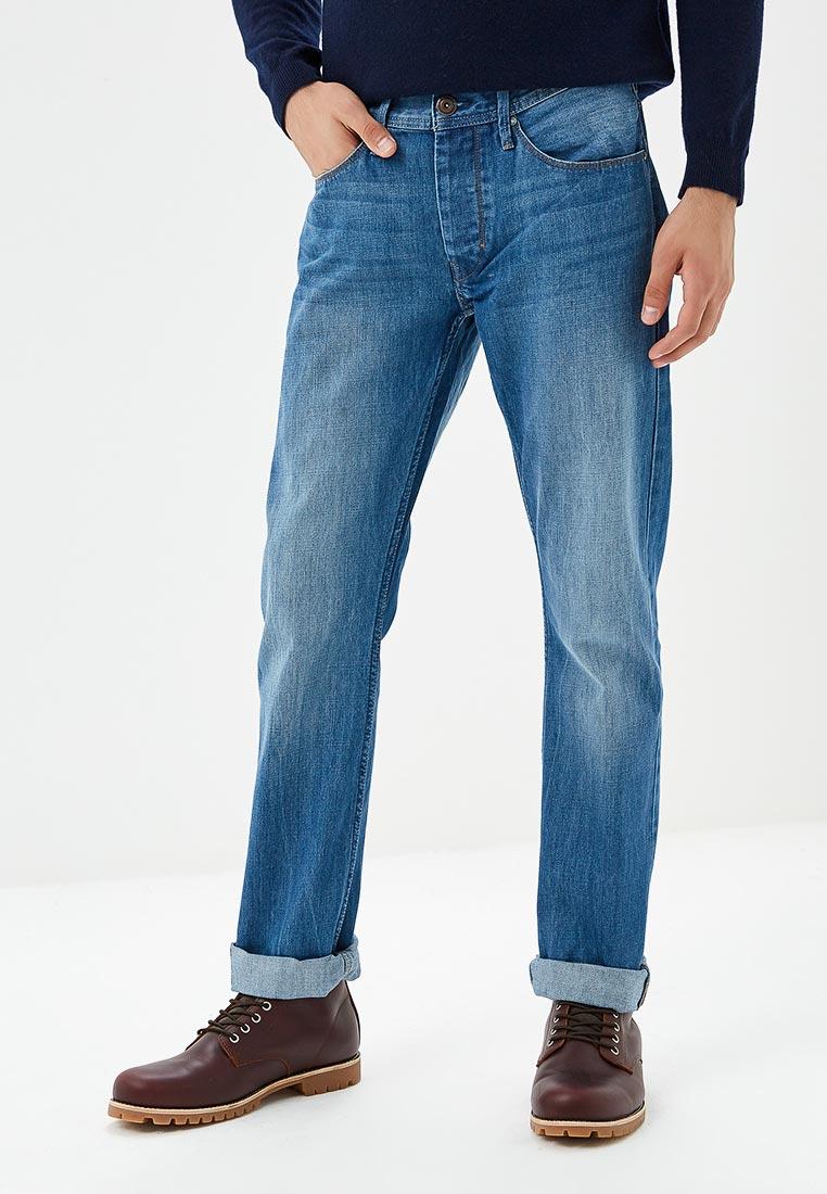 Мужские прямые джинсы Tiffosi BRODY_247