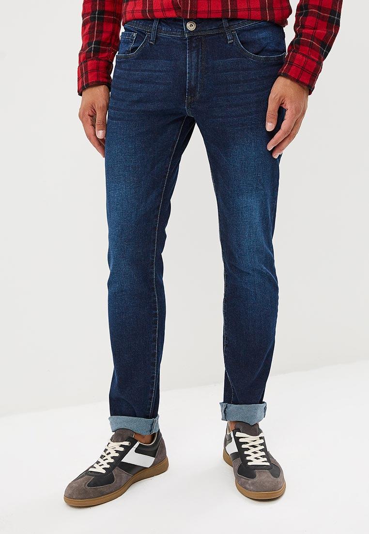 Зауженные джинсы Tiffosi LIAM_123