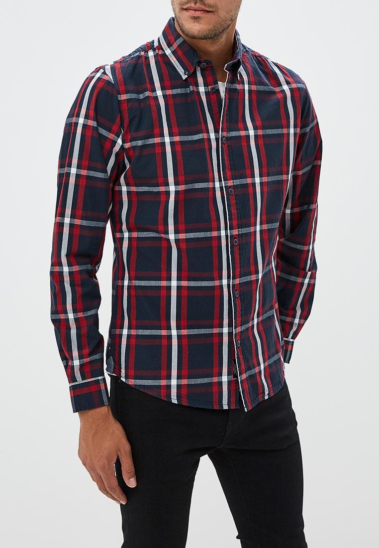 Рубашка с длинным рукавом Tiffosi GATES