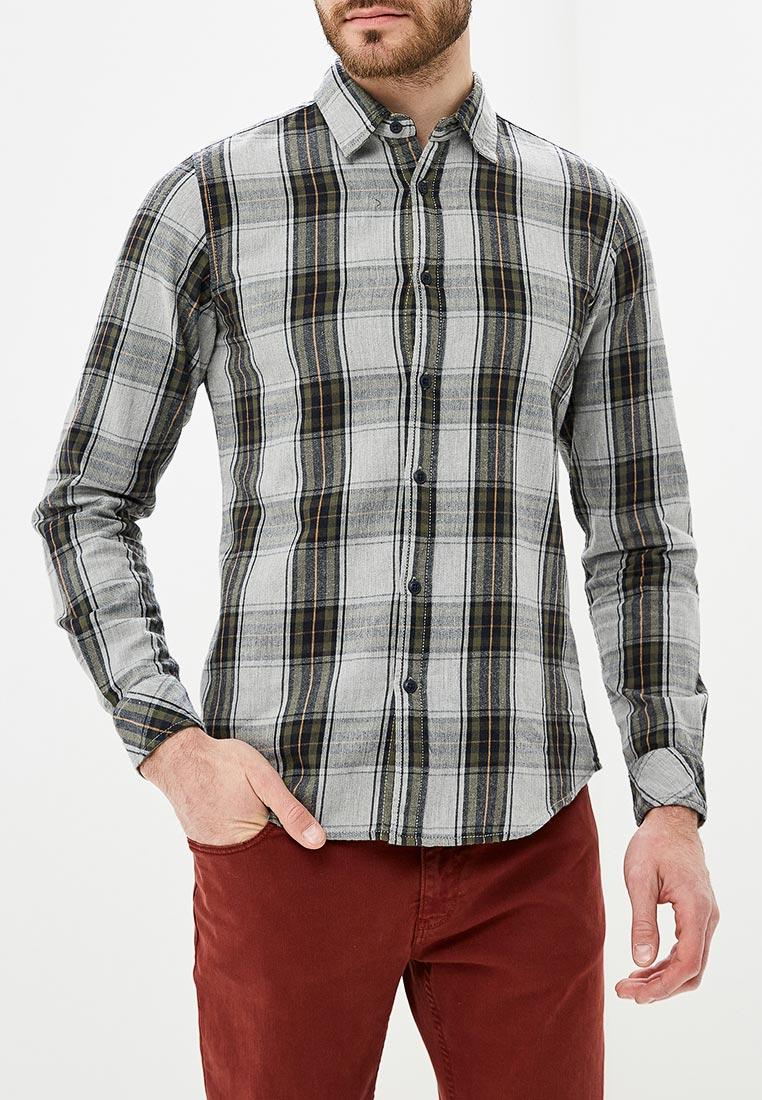 Рубашка с длинным рукавом Tiffosi FARRELL