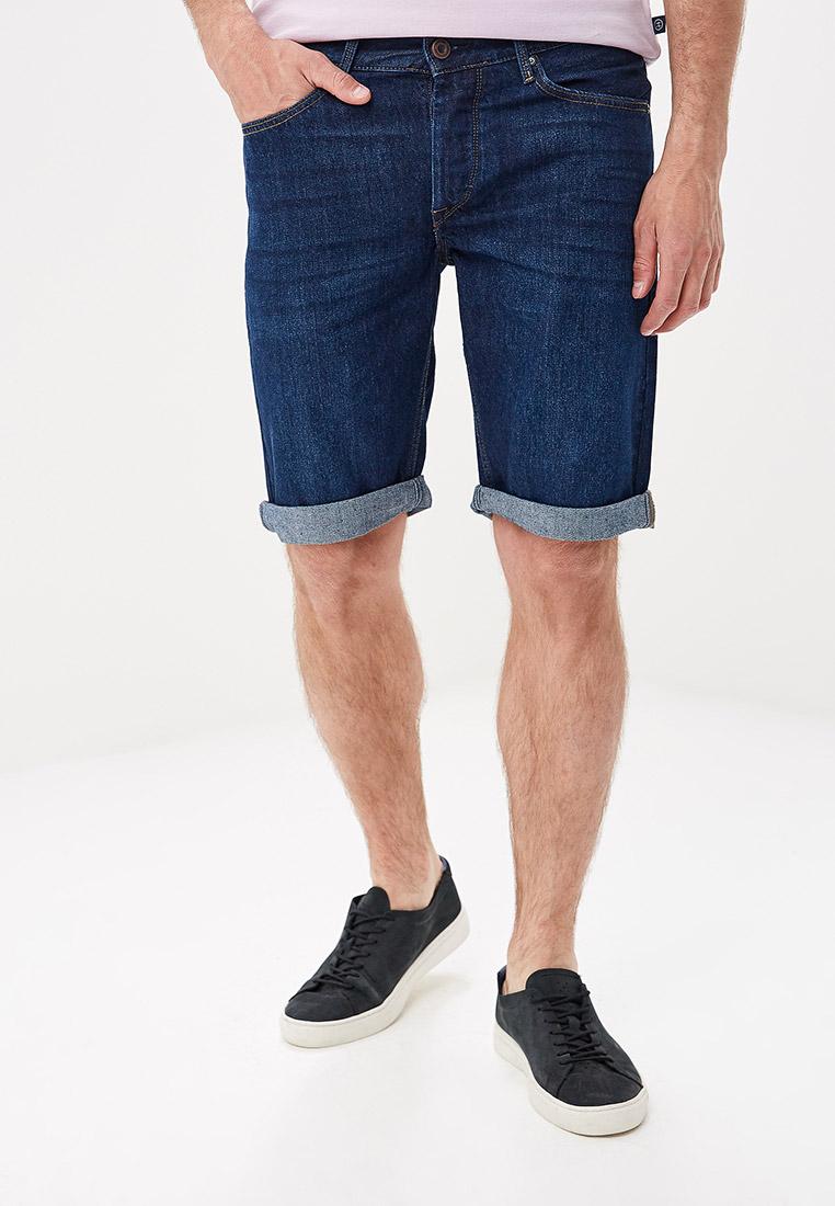 Мужские джинсовые шорты Tiffosi MUSTON