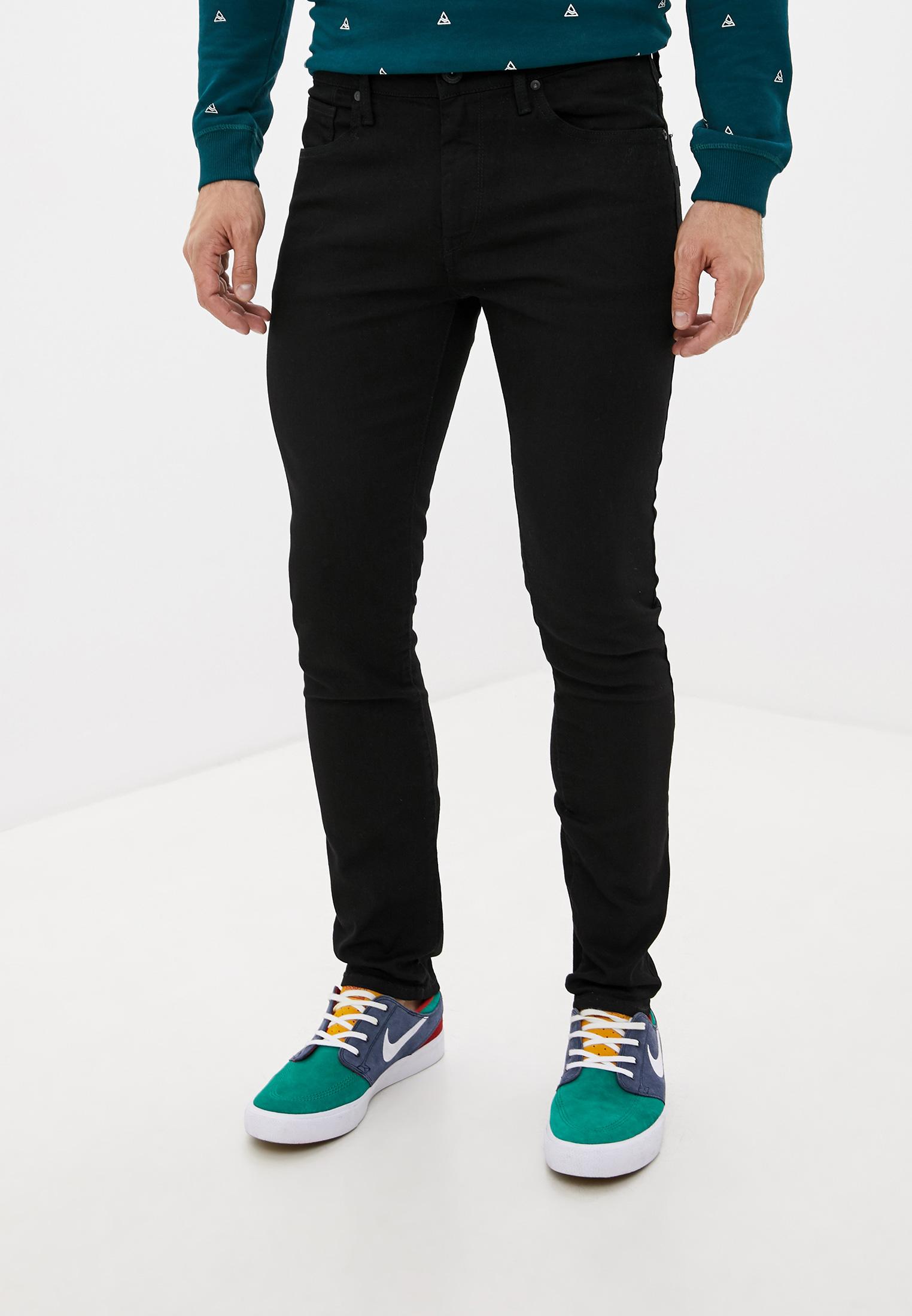 Зауженные джинсы Tiffosi 10010958