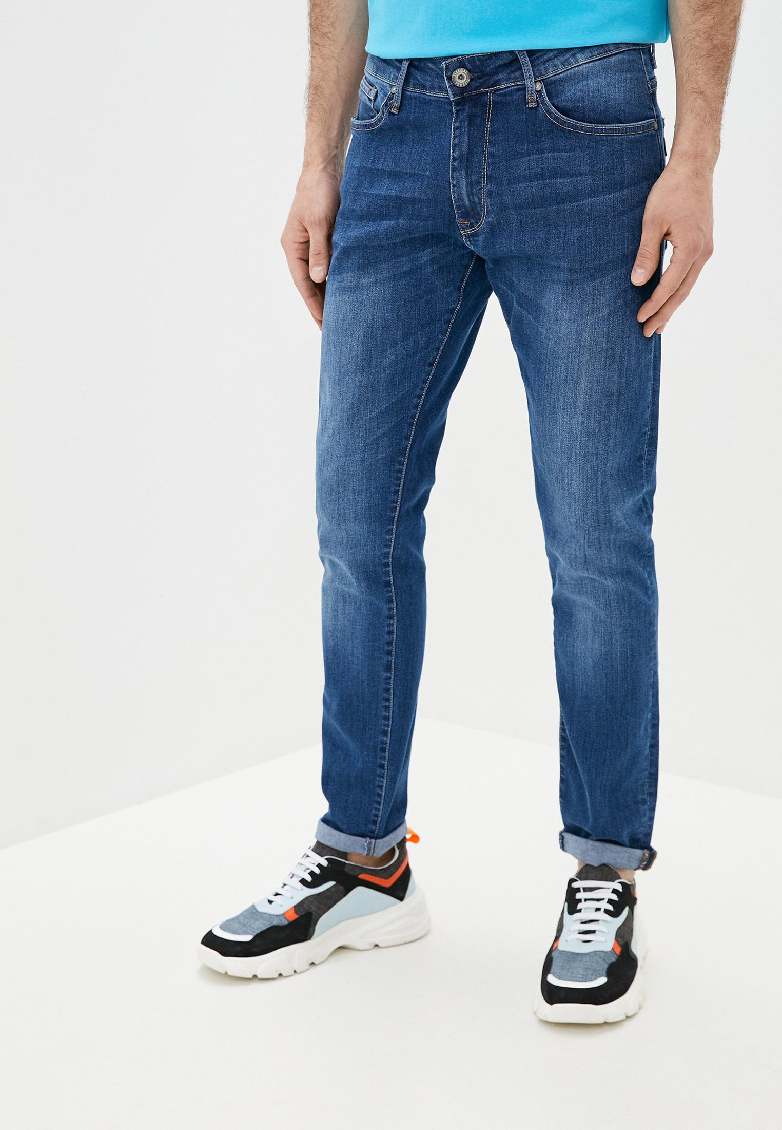 Зауженные джинсы Tiffosi 10010960