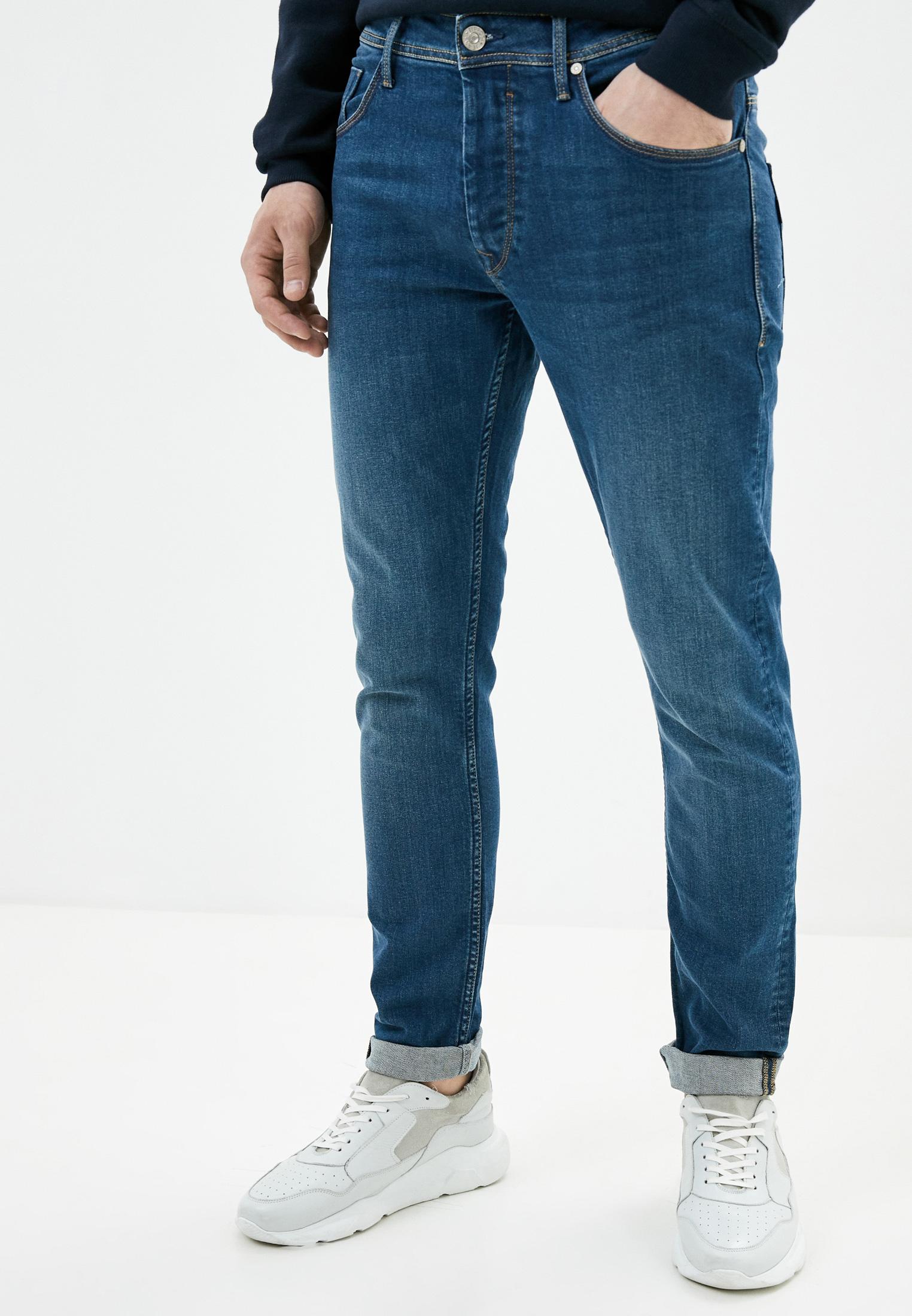 Зауженные джинсы Tiffosi 10020619
