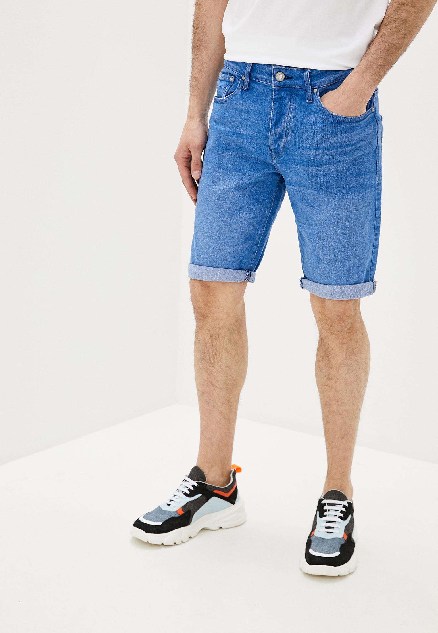 Мужские джинсовые шорты Tiffosi 10032714