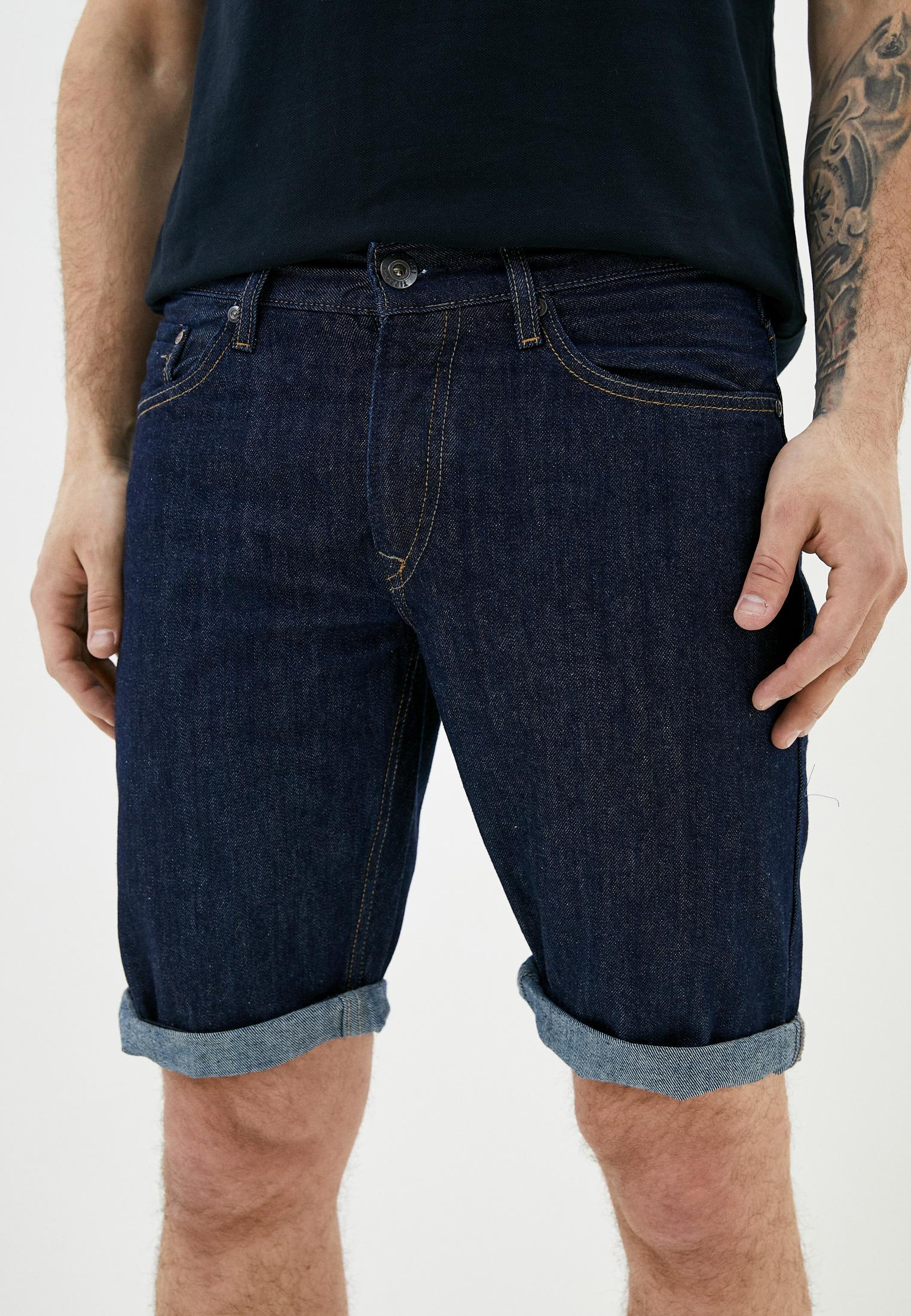 Мужские джинсовые шорты Tiffosi 10032293