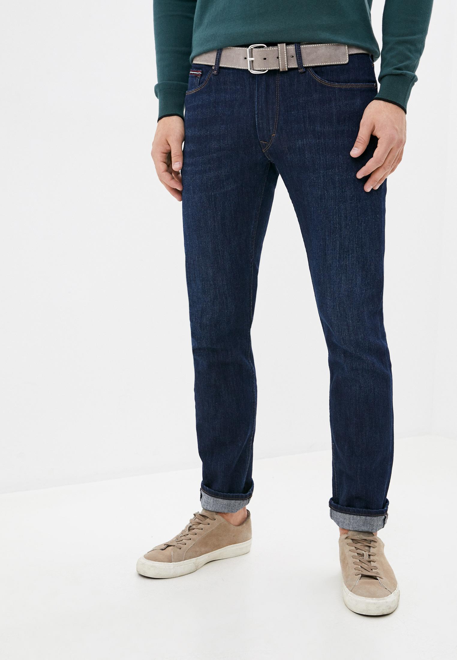Мужские прямые джинсы Tiffosi 10036892