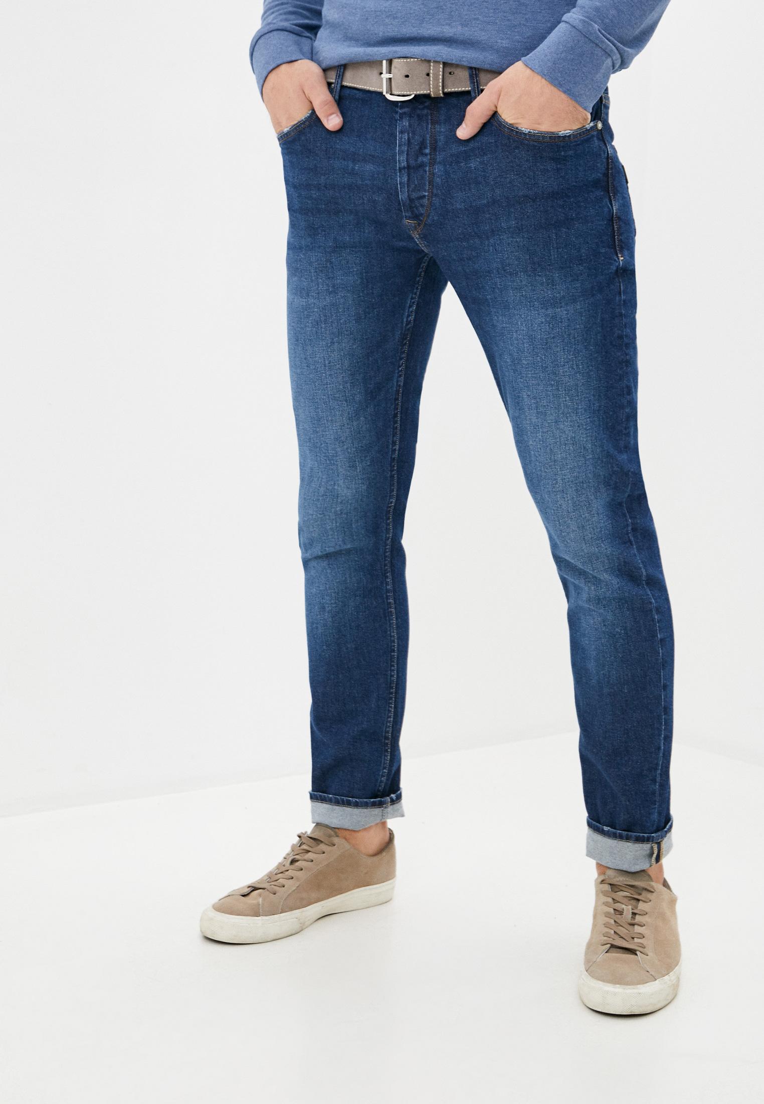 Зауженные джинсы Tiffosi 10037248