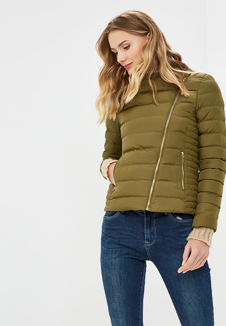 Утепленная куртка Tiffosi ETNA