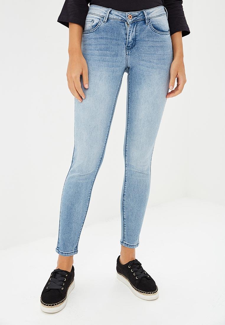 Зауженные джинсы Tiffosi 10024272: изображение 1