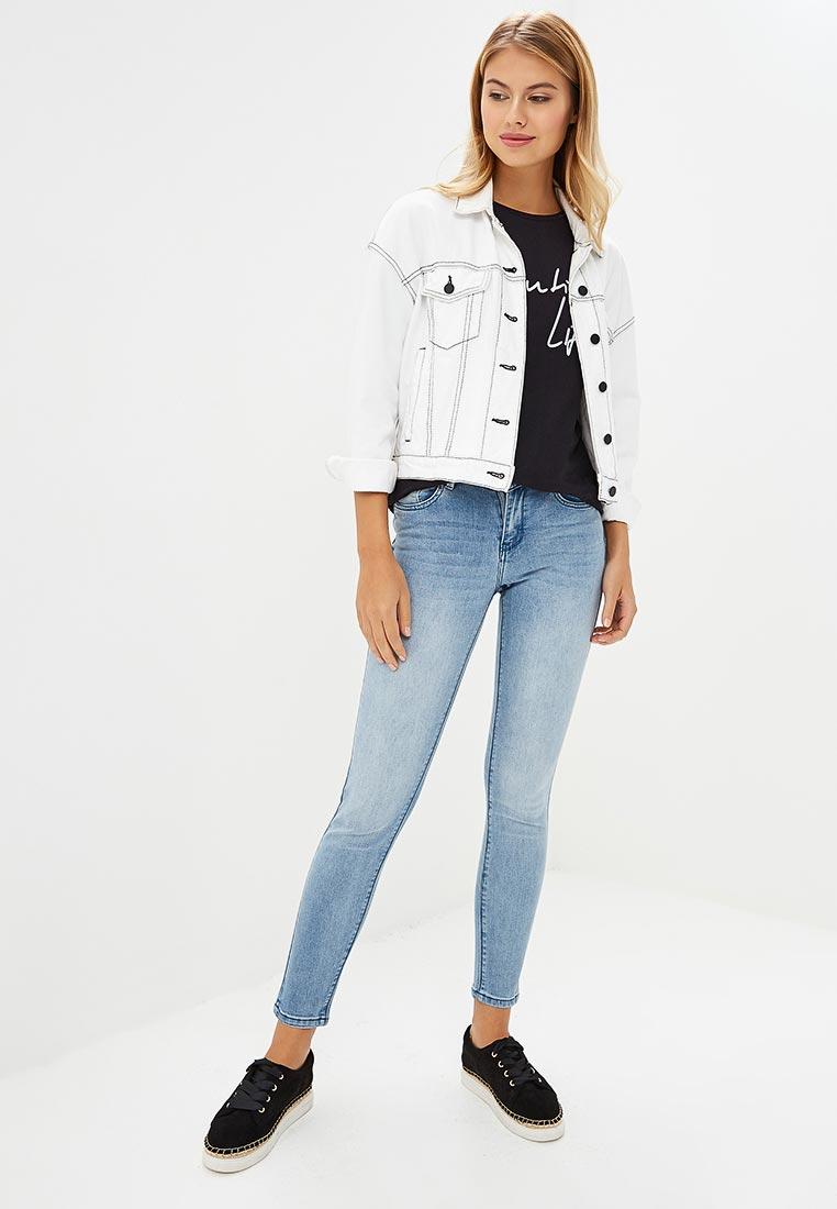 Зауженные джинсы Tiffosi 10024272: изображение 2