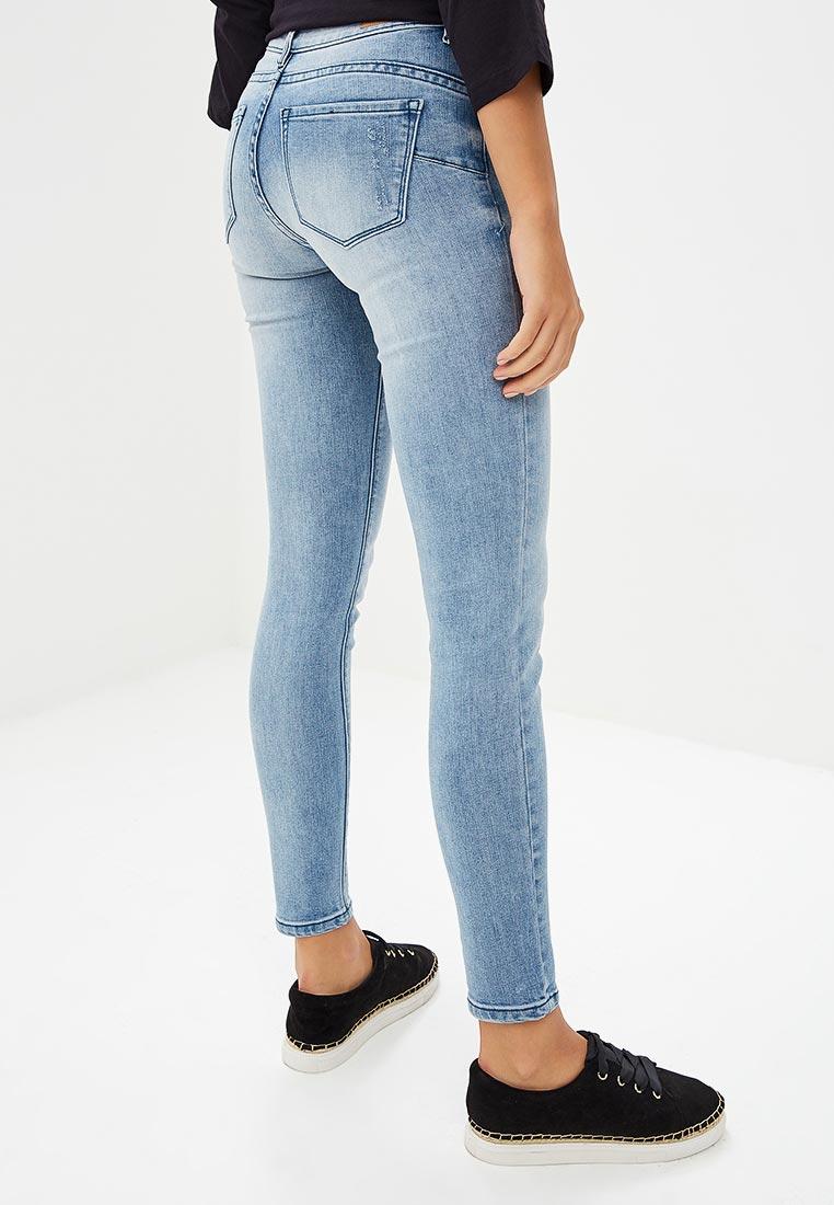 Зауженные джинсы Tiffosi 10024272: изображение 3