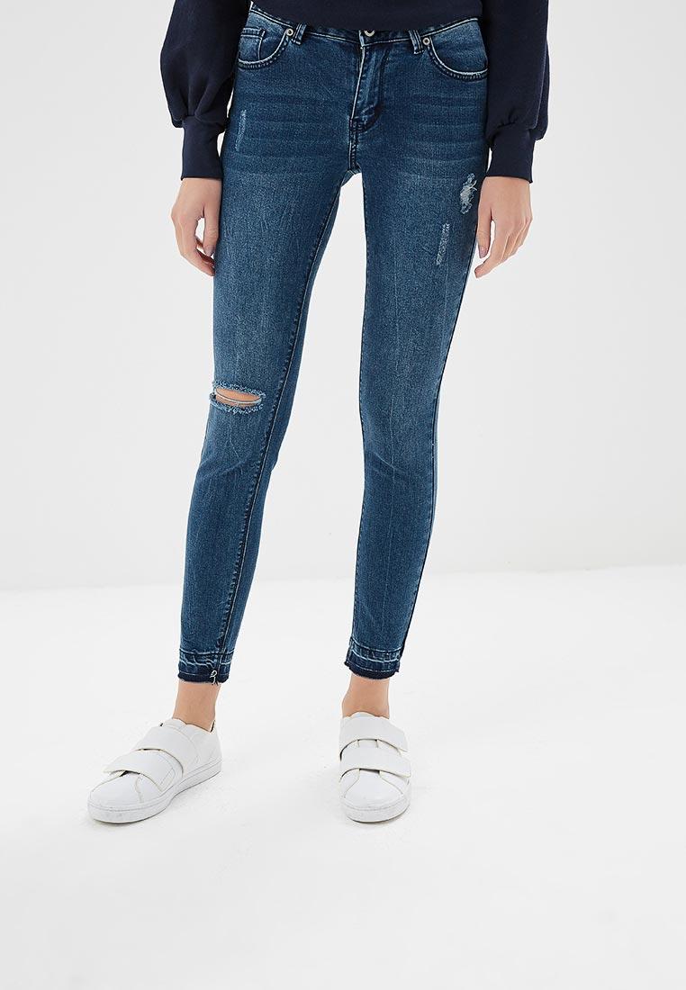 Зауженные джинсы Tiffosi 10024274