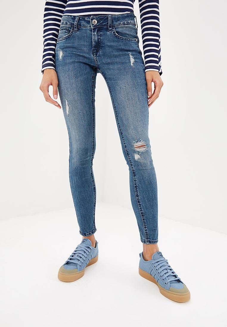 Зауженные джинсы Tiffosi BLAKE_215
