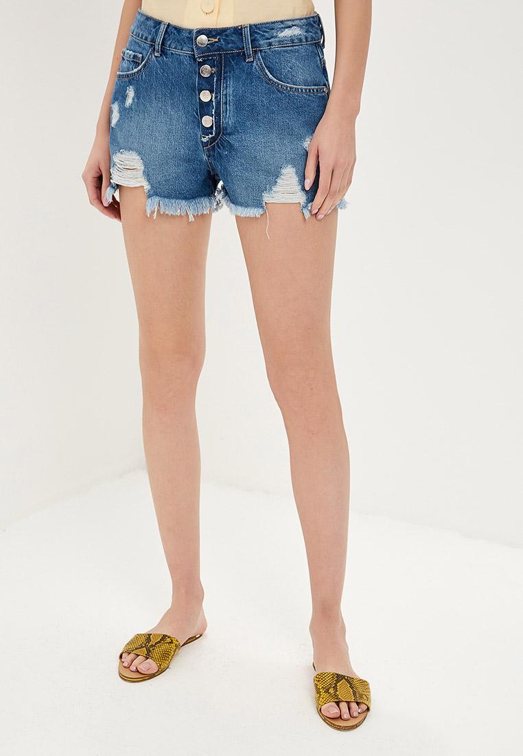 Женские джинсовые шорты Tiffosi ROSE_32