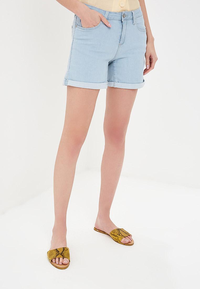 Женские джинсовые шорты Tiffosi RACHEL_04