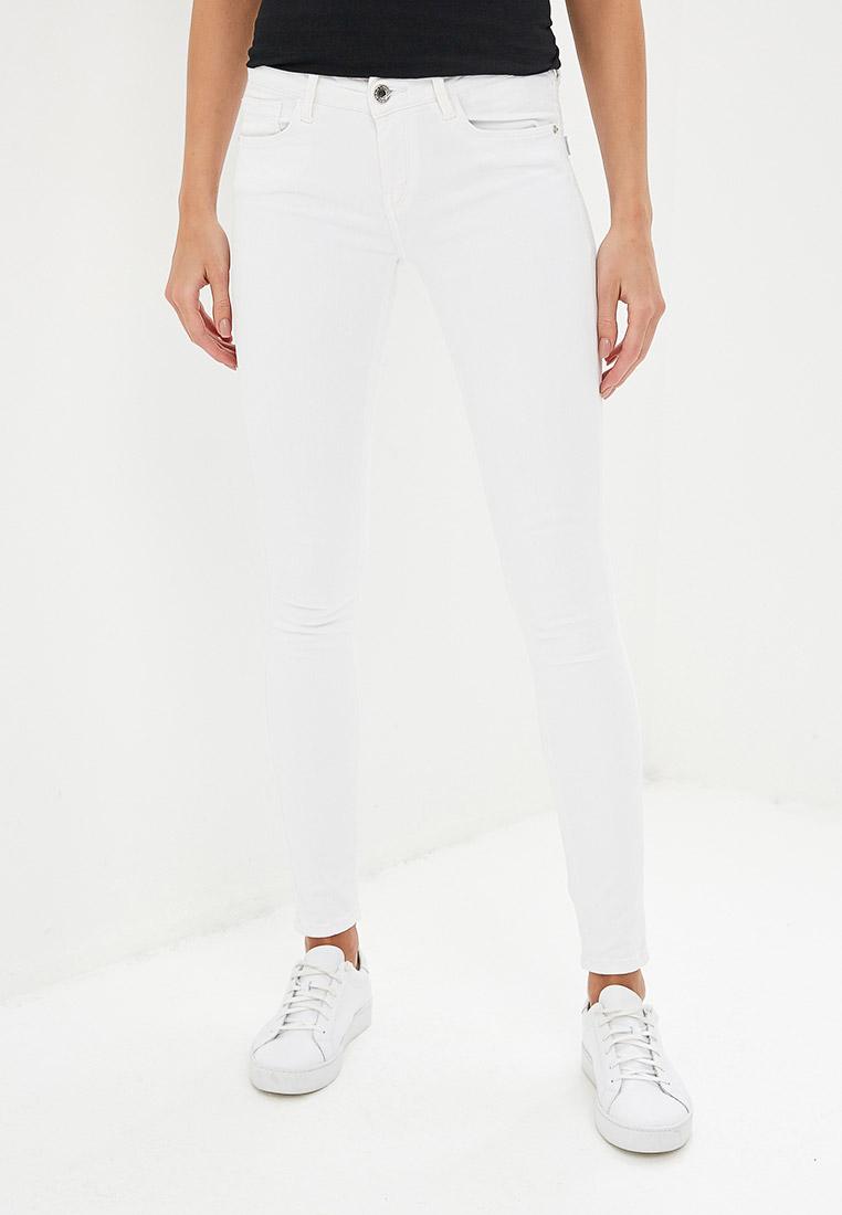 Зауженные джинсы Tiffosi BLAKE_222
