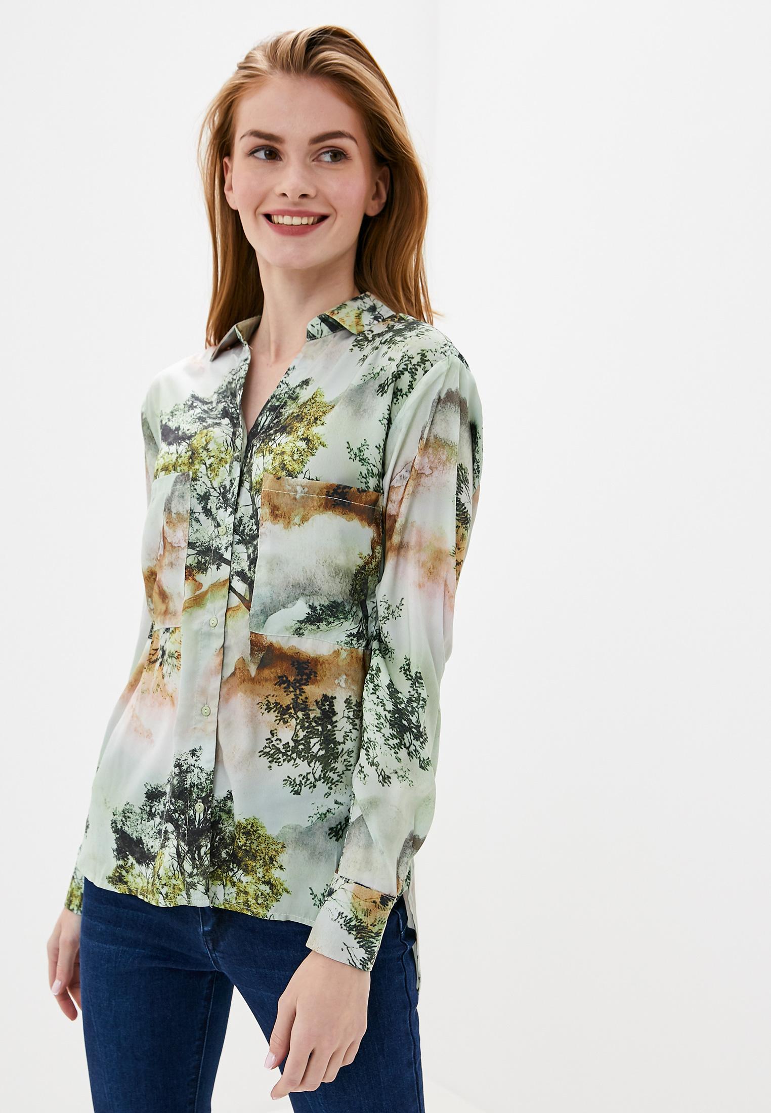 Блуза Tiffosi 10030312