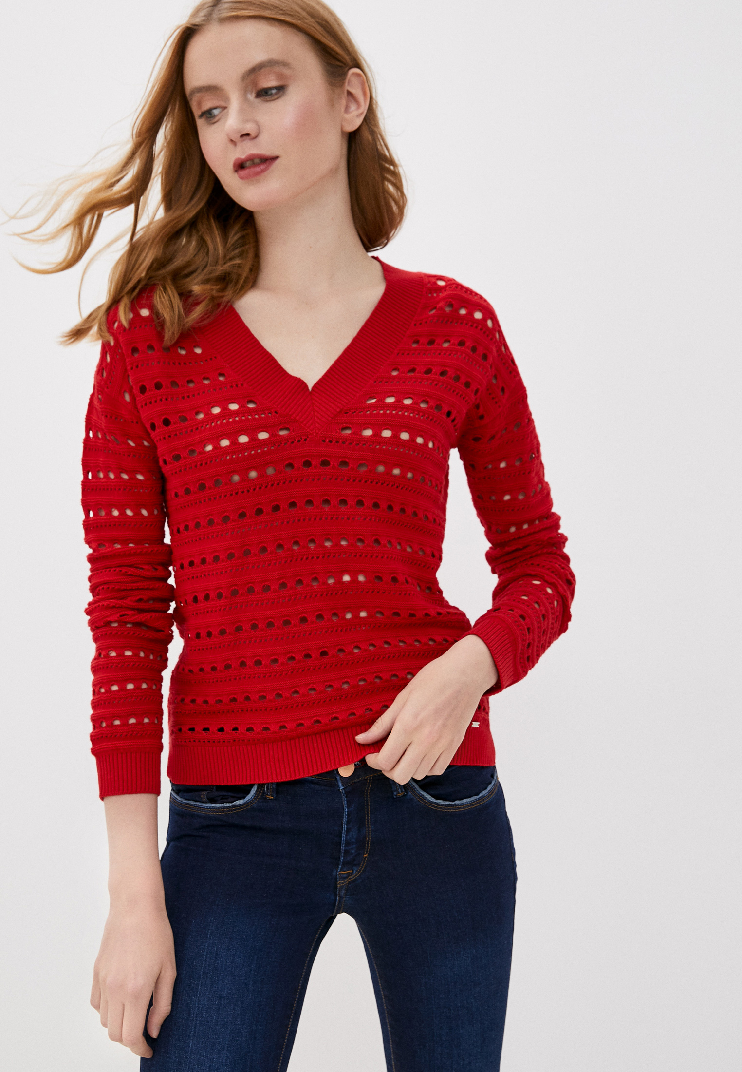 Пуловер Tiffosi 10033094