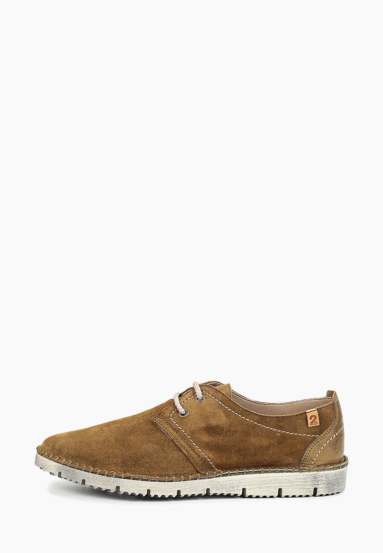 Мужские туфли T2in R-3239