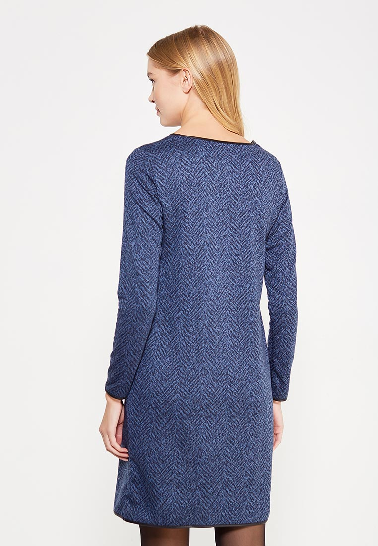Платье Tom Farr (Том Фарр) TW4632.38: изображение 3