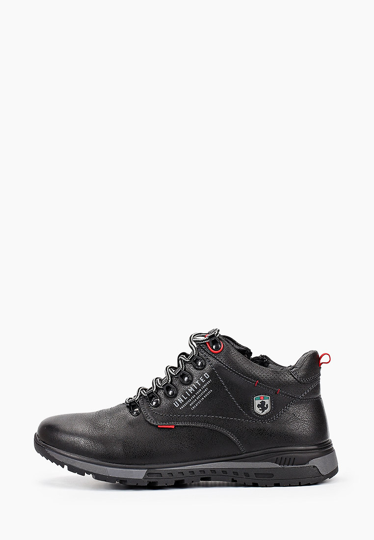 Мужские ботинки ТОФА 126560-2