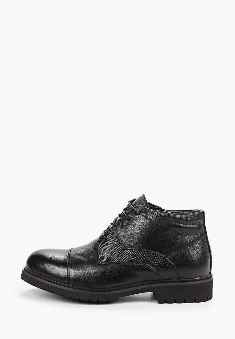 Мужские ботинки ТОФА 928107-6