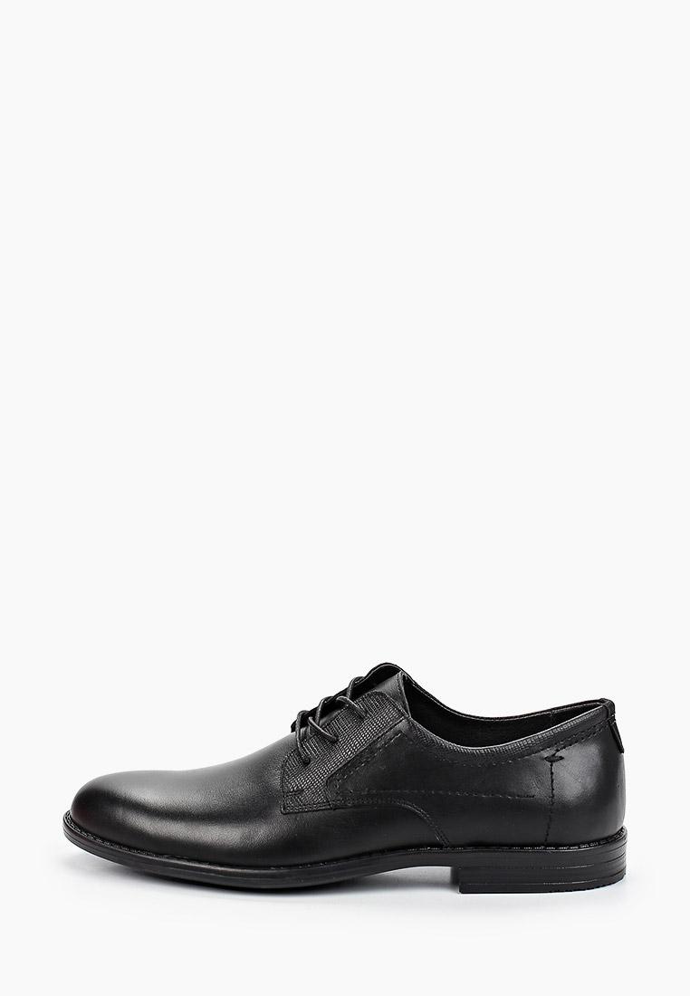 Мужские туфли ТОФА 209167-5: изображение 1