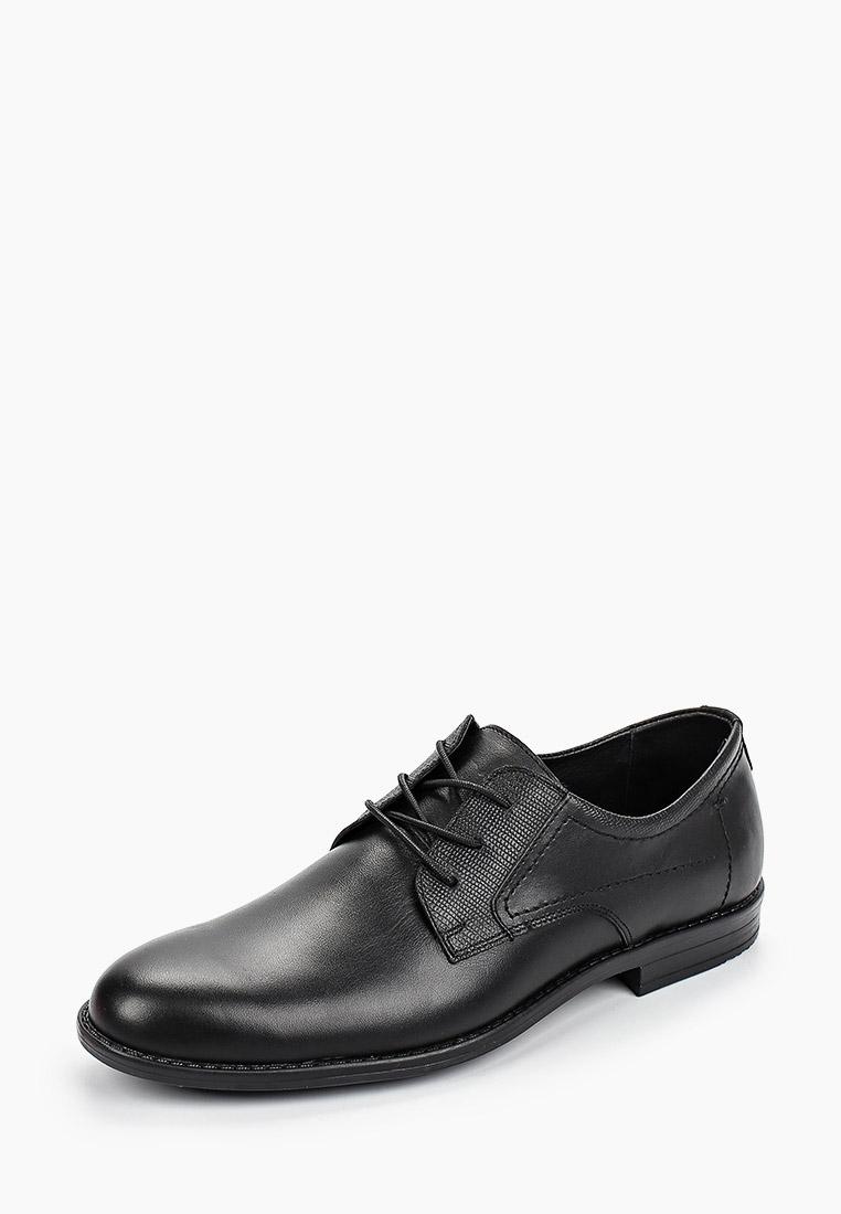 Мужские туфли ТОФА 209167-5: изображение 2