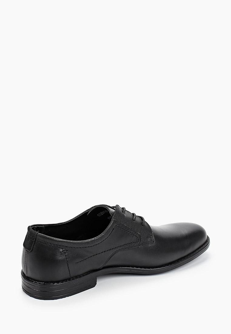 Мужские туфли ТОФА 209167-5: изображение 3