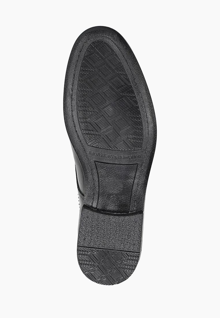 Мужские туфли ТОФА 209167-5: изображение 5