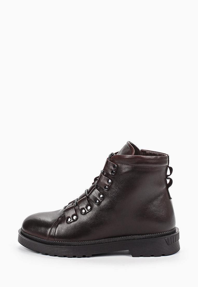 Женские ботинки ТОФА 927909-6