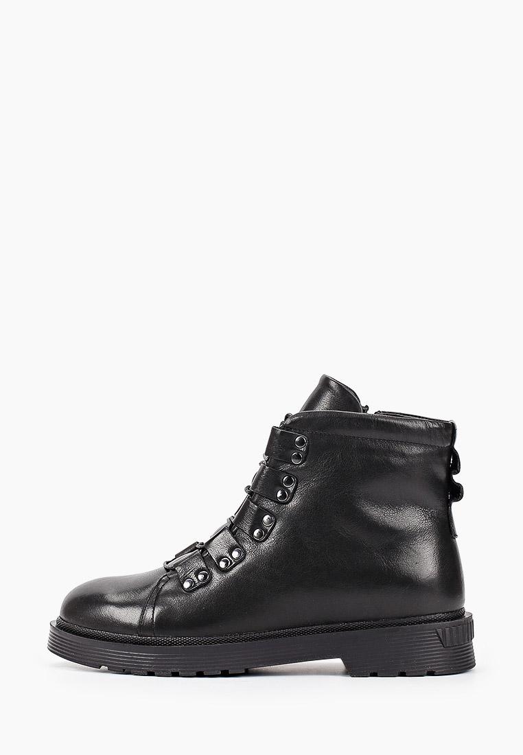 Женские ботинки ТОФА 927905-6